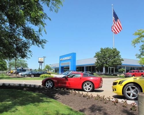 Classic Chevrolet Car Dealership In Mentor, OH 44060 4233 | Kelley Blue Book