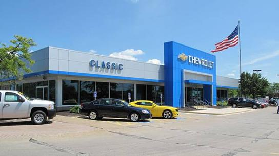 Car Dealership Specials At Classic Chevrolet In Mentor, OH 44060 4233 |  Kelley Blue Book