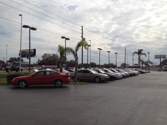 Hyundai Of New Port Richey Car Dealership In New Port Richey, FL 34652 |  Kelley Blue Book