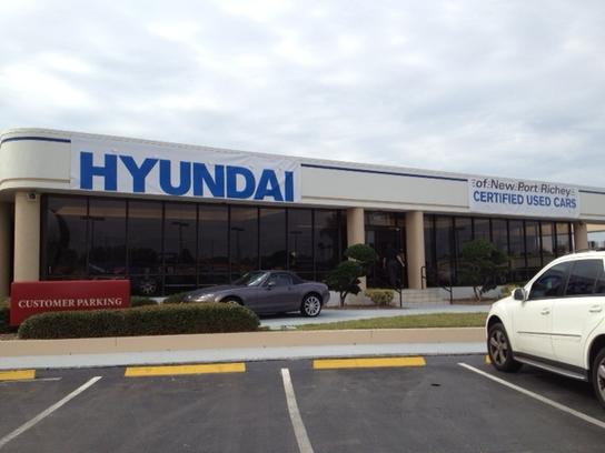 Hyundai of New Port Richey 3