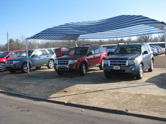 & Ed Wallace Ford car dealership in Hugo OK 74743 - Kelley Blue Book markmcfarlin.com