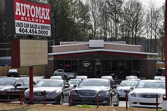 Automax Atlanta Car Dealership In Lilburn Ga 30047 Kelley Blue Book