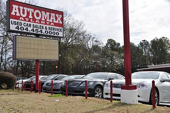 Atlanta Auto Max >> Automax Atlanta Car Dealership In Lilburn Ga 30047 Kelley