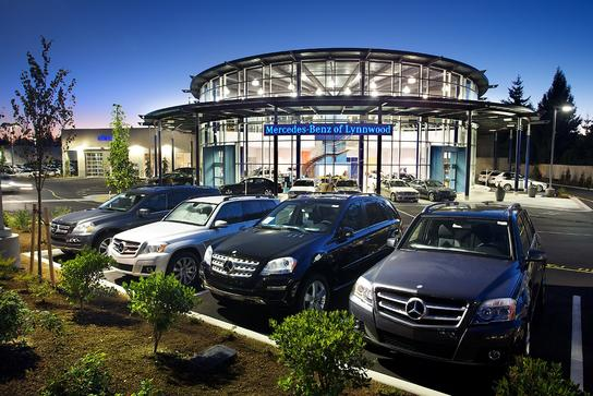 Mercedes-Benz of Lynnwood 1