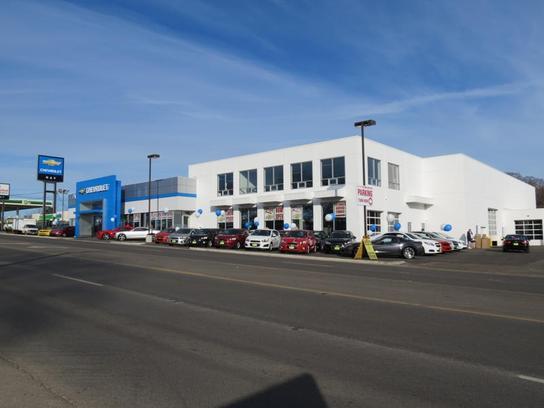 Ray Chevrolet Car Dealership In Fox Lake Il 60020 Kelley