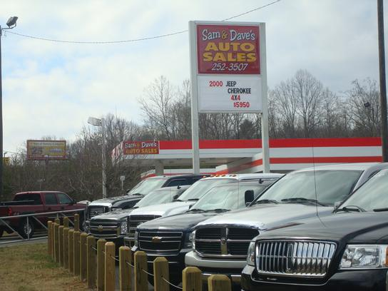 Daves Auto Sales >> Sam Dave S Auto Sales Car Dealership In Asheville Nc 28806