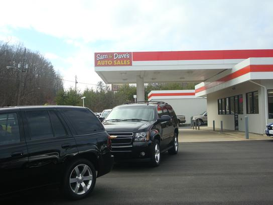 Daves Auto Sales >> Sam Dave S Auto Sales Car Dealership In Asheville Nc