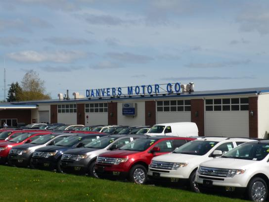 Danvers Ford 1