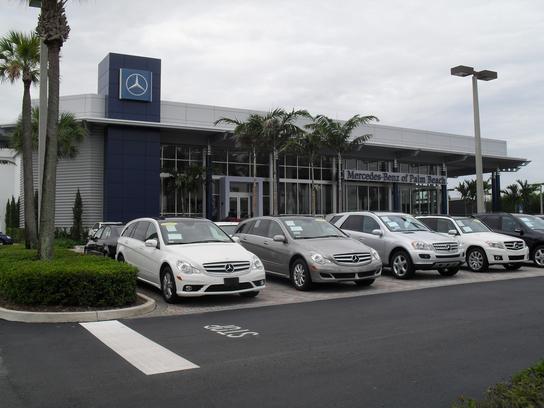 Charming Mercedes Benz Of Palm Beach Car Dealership In West Palm Beach, FL  33409 3202 | Kelley Blue Book