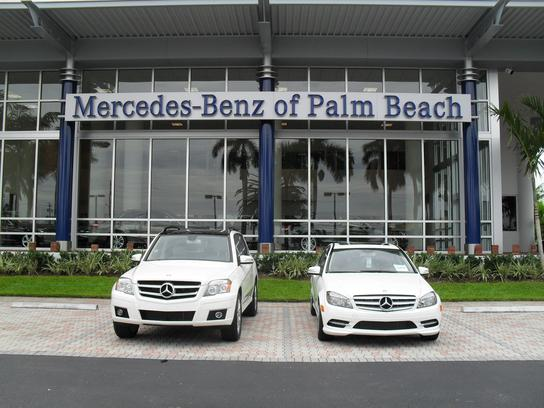 Exceptional Mercedes Benz Of Palm Beach