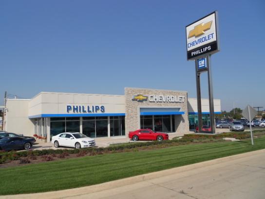 Elegant Phillips Chevrolet Car Dealership In Frankfort, IL 60423 | Kelley Blue Book