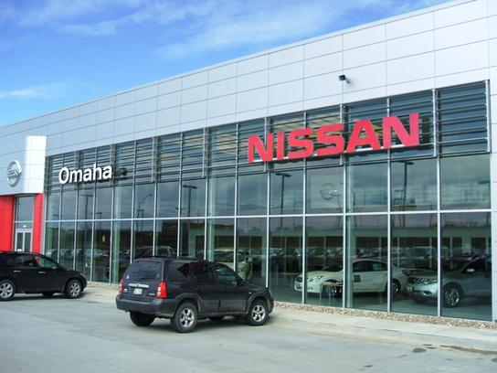 Nissan of Omaha