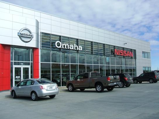 nissan of omaha car dealership in omaha, ne 68118 | kelley blue book