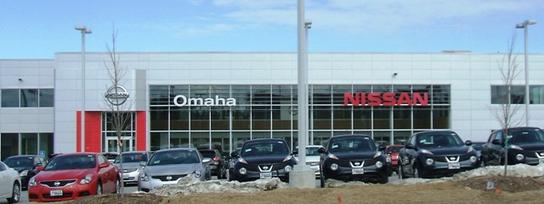 Nissan of Omaha 2