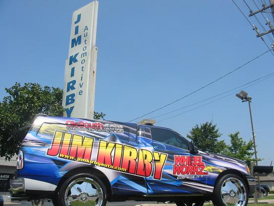 Jim Kirby Automotive 1