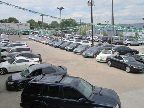 The Sharpest Rides Car Dealership In Englewood Co 80110 1048