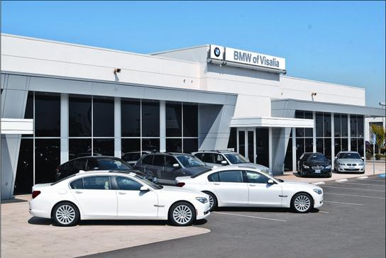 Bmw Of Visalia Car Dealership In Visalia Ca 93291 Kelley Blue Book