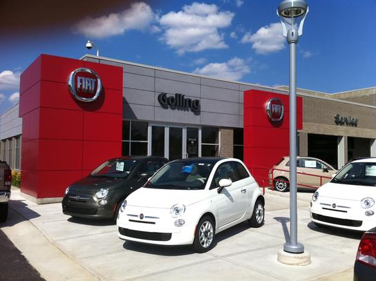 Golling FIAT Car Dealership In Birmingham MI Kelley Blue Book - Fiat dealership michigan