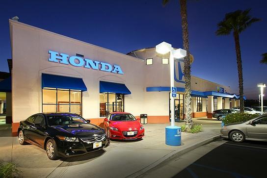 Honda Dealership Orange County >> Rancho Santa Margarita Honda car dealership in Rancho Santa Margarita, CA 92688 | Kelley Blue Book