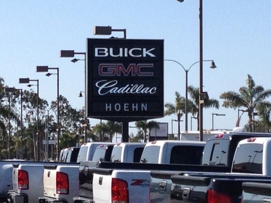 Carlsbad Buick GMC Cadillac Car Dealership In Carlsbad CA - Gmc cadillac dealer