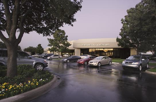 Sewell Lexus of Dallas
