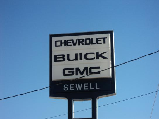 Sewell Chevrolet Buick GMC 1