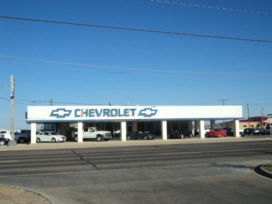 Sewell Chevrolet Buick Gmc Car Dealership In Andrews Tx 79714 Kelley Blue Book