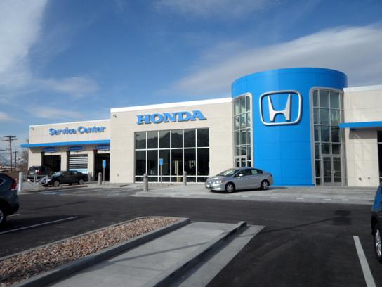 Larry H. Miller Honda Murray 2