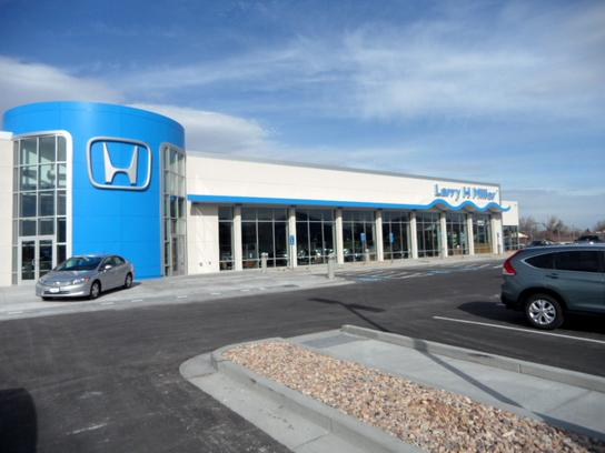 Larry H. Miller Honda Murray 3