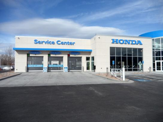 Larry H. Miller Honda Murray 1