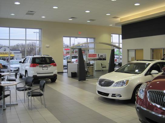 Faulkner Buick Gmc Harrisburg >> Faulkner Buick GMC car dealership in Harrisburg, PA 17111 | Kelley Blue Book