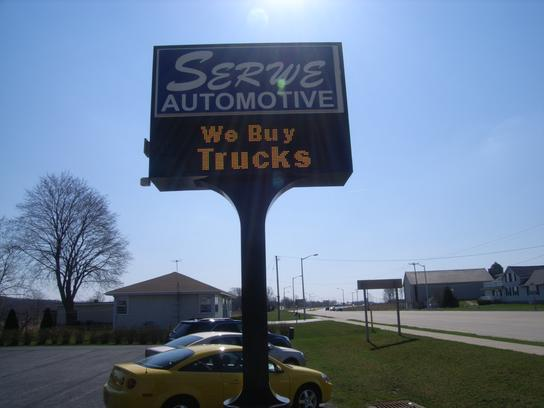 Serwe Automotive, Inc. 1