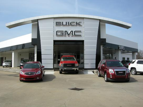 Sims Buick GMC car dealership in Euclid, OH 44123 - Kelley Blue Book