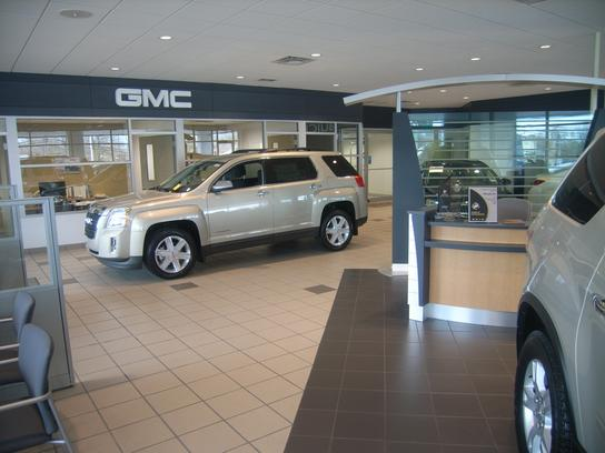 Sims Buick GMC Car Dealership In Euclid OH Kelley Blue Book - Ohio buick dealers