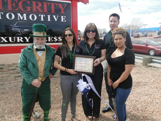 Integrity Automotive 1