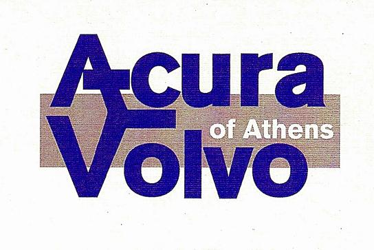 Acura and Volvo of Athens 1