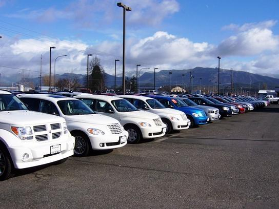 Enumclaw Chrysler Jeep Dodge RAM 2