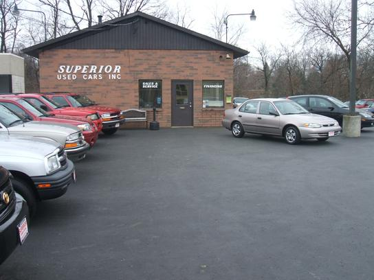 Superior Used Cars 2