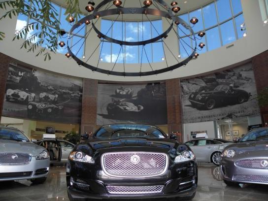 Jaguar Land Rover Southwest Houston Momentum Volvo Cars Car Dealership In  Houston, TX 77074   Kelley Blue Book