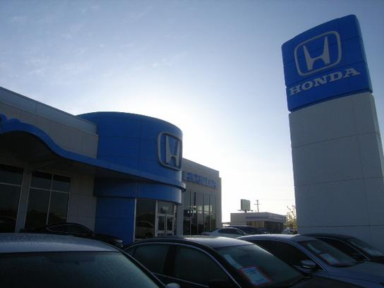 Honda of Abilene 1