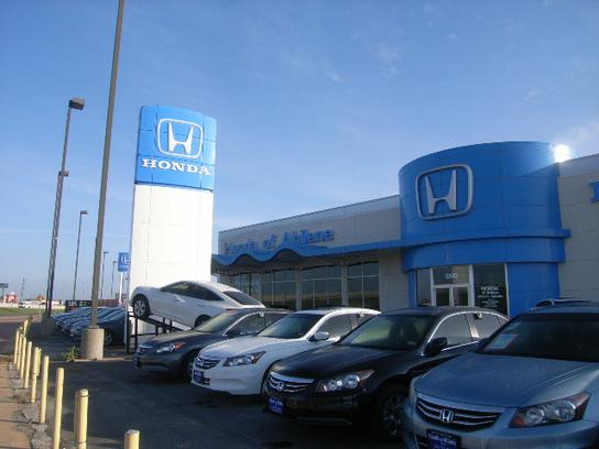 Honda of Abilene 2