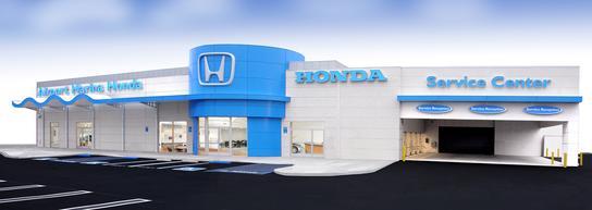 Airport Marina Honda Car Dealership In Los Angeles Ca