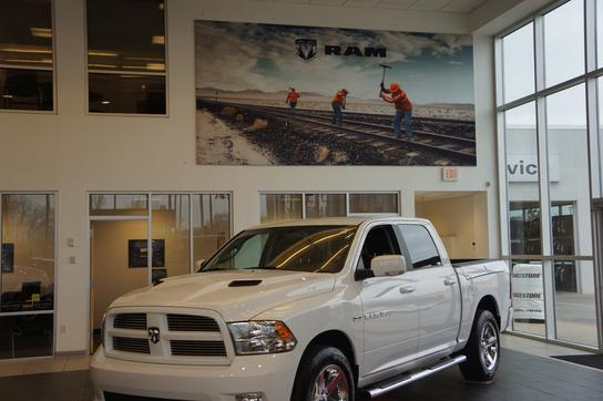 Nice Bob Moore Chrysler Dodge Jeep Ram Oklahoma City Car Dealership In