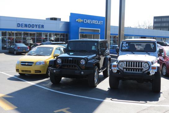 Chevy Dealer Albany Ny >> Denooyer Chevrolet Ny Car Dealership In Albany Ny 12205