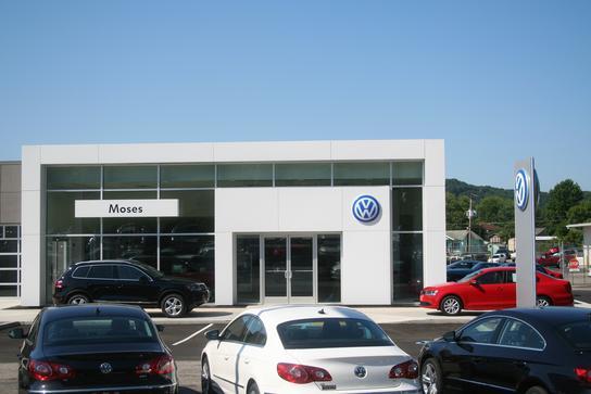 moses honda vw car dealership in huntington wv 25705 kelley blue book. Black Bedroom Furniture Sets. Home Design Ideas