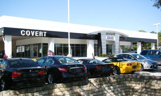 Kelley Buick Gmc >> Covert Buick GMC Austin car dealership in Austin, TX 78759 ...