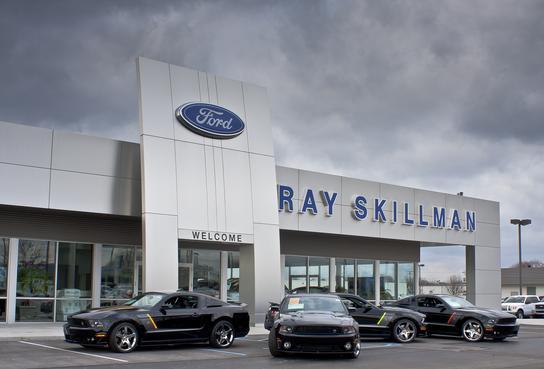 Wonderful Ray Skillman Performance Ford U0026 Southside Hyundai