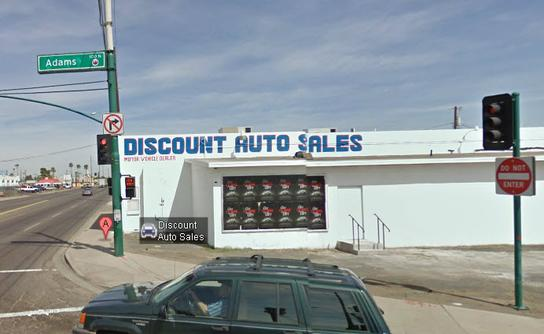 Discount Auto Sales- WE SHOOT DOWN HIGH PRICES