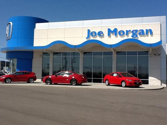 car dealership specials at joe morgan honda in monroe oh