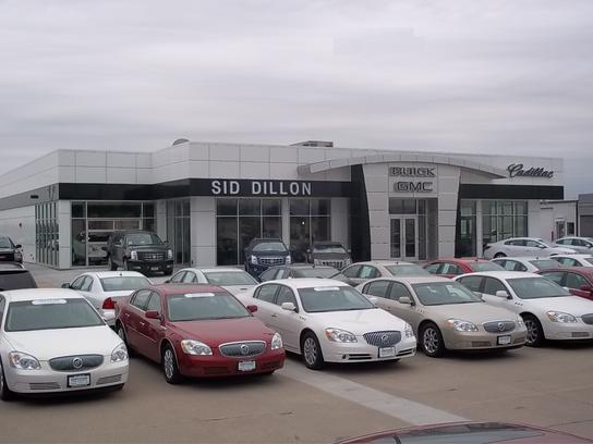 Sid Dillons Fremont >> Sid Dillon Buick Gmc Cadillac Car Dealership In Fremont Ne 68025